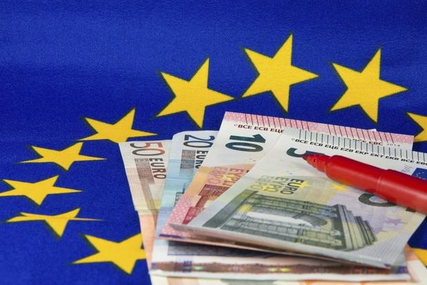 La Belgique recevra mardi 2 milliards d'euros de prêts de l'Europe