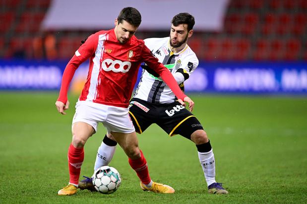 Pro League: le Standard et Charleroi n'ont plus le droit à l'erreur