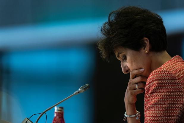 Afgewezen Franse kandidaat-eurocommissaris in beschuldiging gesteld