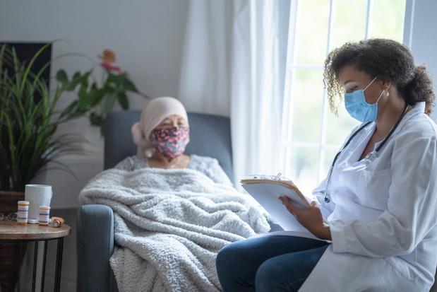 Les patients cancéreux sont plus fragiles face au Covid-19