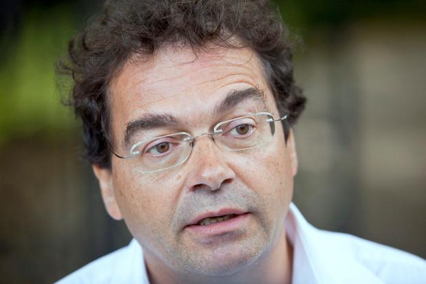 """Face à la crise, Rudy Aernoudt présente son """"vaste programme"""""""