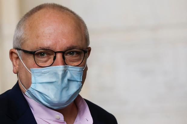 Brusselse KI: Catalaanse politicus Lluis Puig moet niet overgeleverd worden aan Spanje
