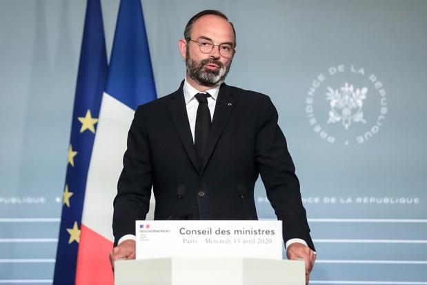 """Démission d'Edouard Philippe, un nouveau Premier ministre """"dans les prochaines heures"""""""