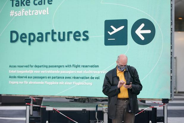 """Brussels Airport: """"Le 19 avril sera une date cruciale pour le secteur"""""""