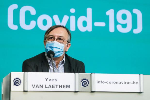"""""""Le coronavirus est le loup dans la bergerie, il touche à nouveau une population plus fragilisée"""""""