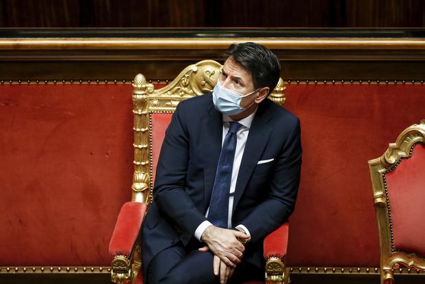 L'Italie plongée dans l'incertitude politique: les principaux scénarios après la démission de Conte