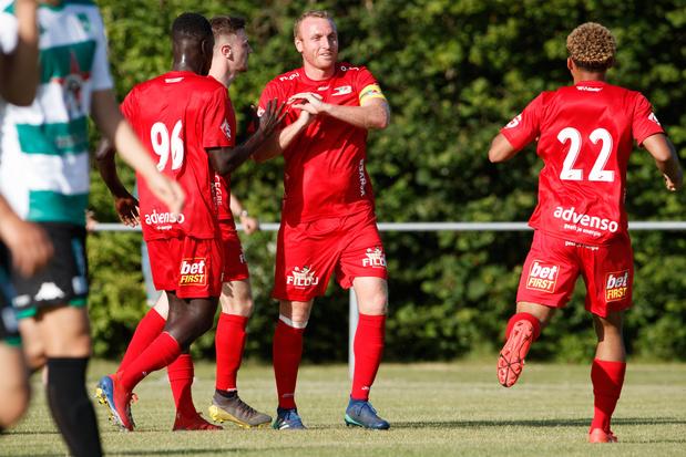 Man City stuurt zijn zonen richting Jupiler Pro League