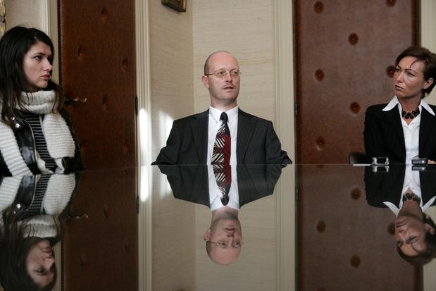 Topmagistraat Johan Sabbe voor rechter voor aanranding en ongewenst seksueel gedrag