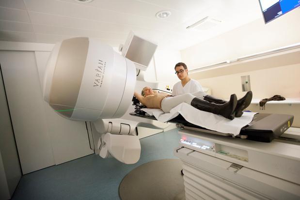 Un bref traitement antiandrogénique améliore l'effet de la radiothérapie après une prostatectomie