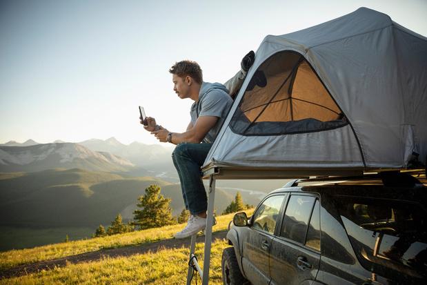 Smartphone als reisbuddy: tien apps die het vakantieleven aangenamer maken