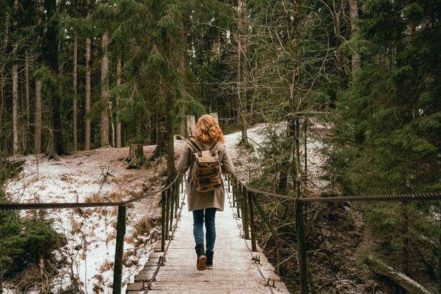 Getest: drie wandelapps die je van de platgetreden paden sturen