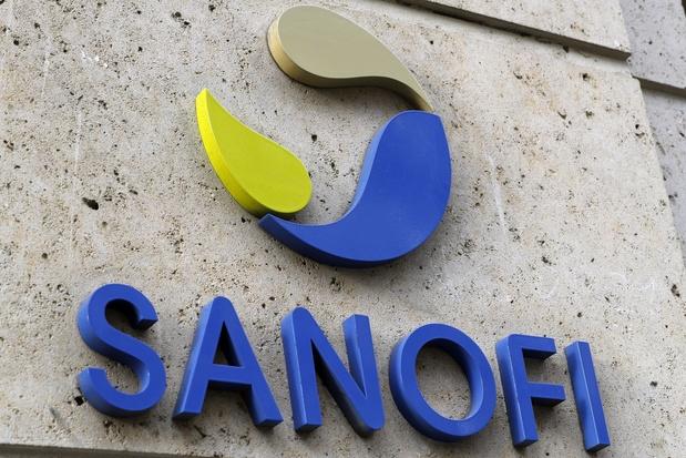 Sanofi mikt op eerste helft 2021 voor goedkeuring vaccin