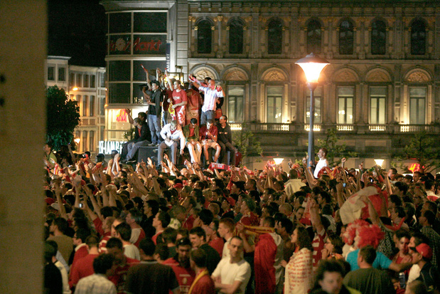 Édito: Liège, ou le sens de la fête