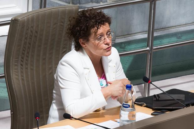 """Flandre: """"La ministre Peeters pourrait promouvoir un inédit tourisme interrégional du contrôle technique"""""""