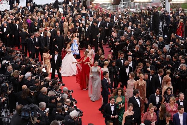 Pas de Festival de Cannes en mai cette année, pour cause de coronavirus