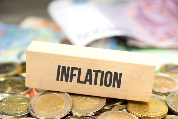 Ralentissement de l'inflation au premier trimestre