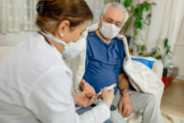 Kan het coronavirus diabetes veroorzaken?