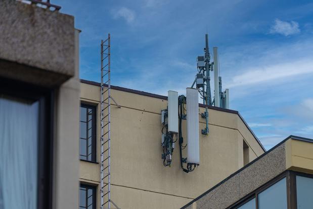 Telenet va tester la 5G à Louvain