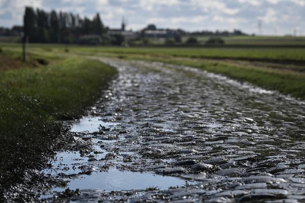 Paris-Roubaix et l'Amstel Gold Race s'échangeront leurs dates en 2022