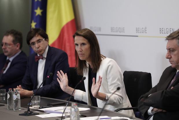 """""""La deuxième vague de coronavirus en Belgique connaîtra un pic épidémique plus important que la première vague"""""""
