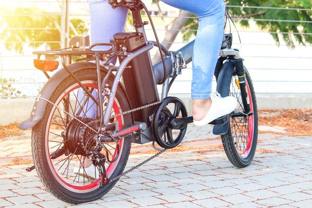 Le vélo électrique est de plus en plus populaire