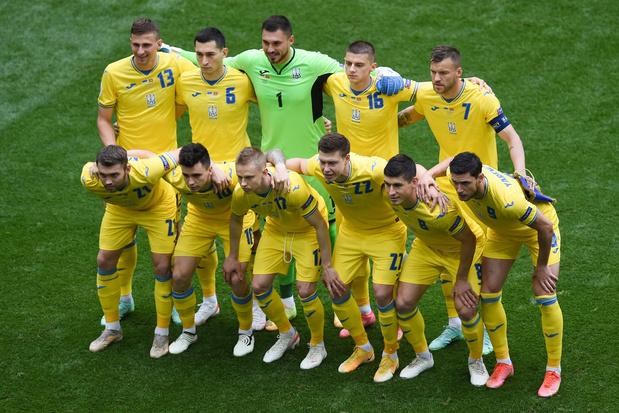 Pourquoi l'Ukraine peut être la véritable surprise de l'EURO
