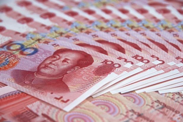 China test volgende week eigen digitale munt