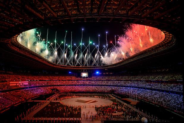 De grote olympische quiz: wat heeft u onthouden van Tokio 2020?