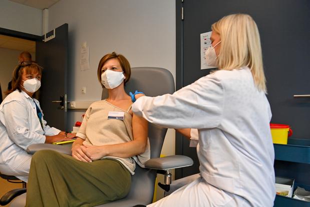 Coronavirus en Belgique: nombre de contaminations encore à la hausse et mesures complémentaires à Bruxelles