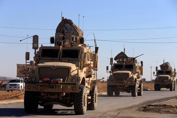 Un retrait militaire américain d'Irak: où, quand, comment?