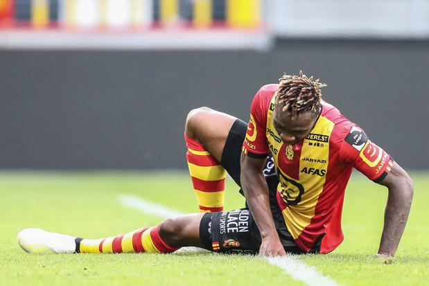KV Mechelen stalt William Togui bij Tunis