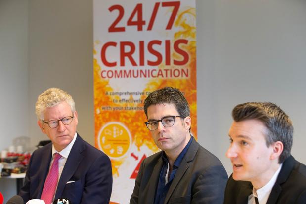 """""""Impréparation, négligence, immobilisme"""": la commission coronavirus face aux lacunes belges"""