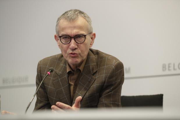 Frank Vandenbroucke veut fixer samedi la répartition définitive des vaccins