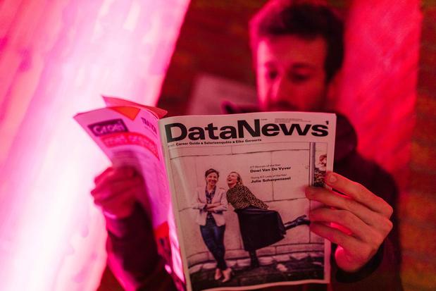 L'événement des Data News Awards n'aura pas lieu