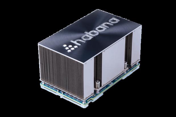 Intel betaalt 2 miljard voor AI-chipmaker