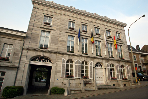 L'ancien bâtiment du Parlement germanophone abritera les archives de l'État
