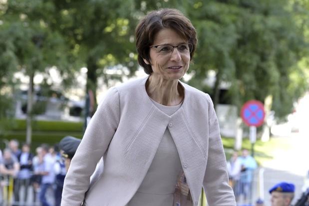 L'ancienne commissaire européenne Marianne Thyssen présidera la KU Leuven