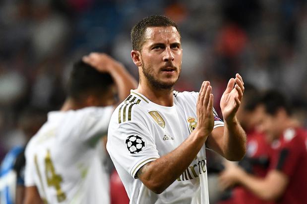 Après la naissance de son 4e enfant, Eden Hazard sera bien présent contre Galatasaray