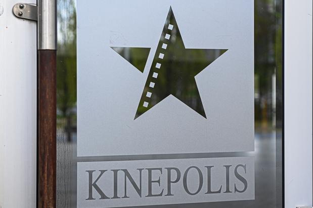 """Kinepolis fait état d'un """"redémarrage prometteur"""" pour les cinémas qui ont rouvert"""