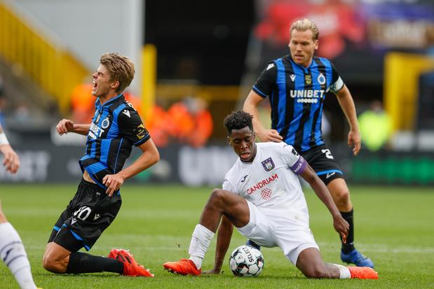 Match to watch: kan Anderlecht voor de eerste keer in drie jaar winnen van Club Brugge?