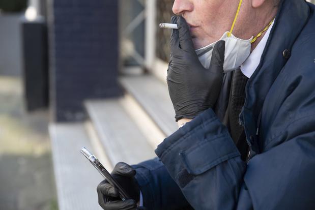 Roken en COVID-19: dangerous liaison