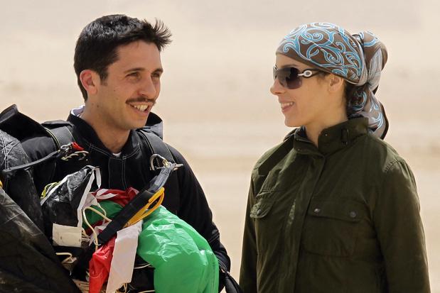 Gemengde signalen over Jordaanse prins Hamza: 'gehoorzaam aan koning' maar niet aan spreekverbod