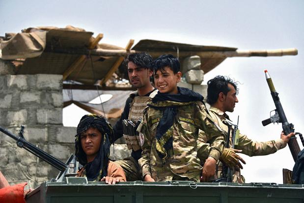 Taliban hebben de controle over een kwart van Afghanistan