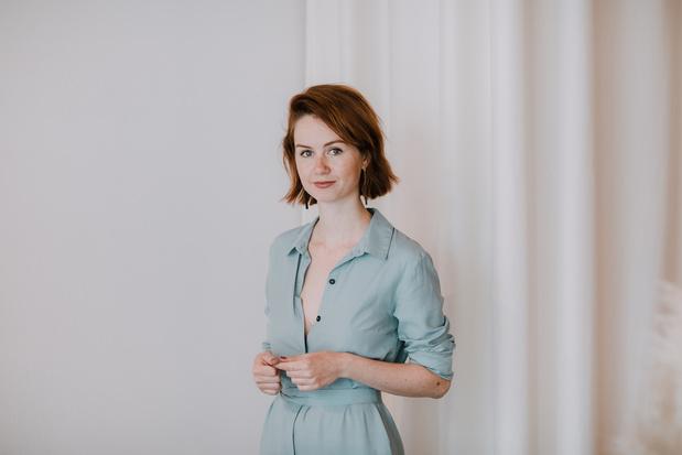 Club Congé met lingerie-ontwerpster Ophelia Debisschop: 'Hiken is pure mindfulness'
