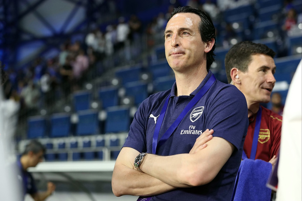 Unai Emery (ex-Arsenal en PSG): 'Zou het een verrijking vinden om ooit vrouwenteam te coachen'