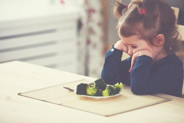 Vous n'aimez pas certains légumes? C'est dans vos gènes