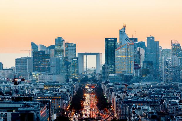 Au terme d'une semaine épouvantable, éclaircie printanière sur les marchés européens et américains