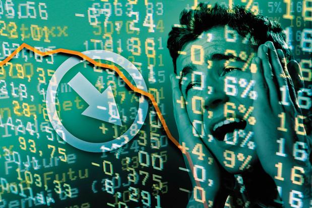 Wall Street rechute à l'ouverture