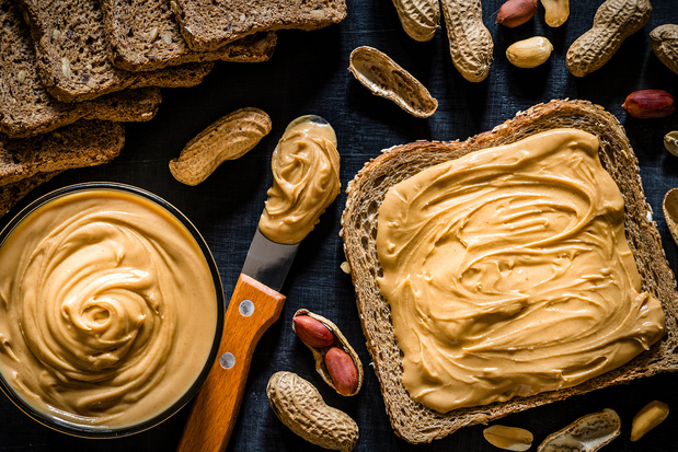Eerste pindakaaswinkel in België opent de deuren