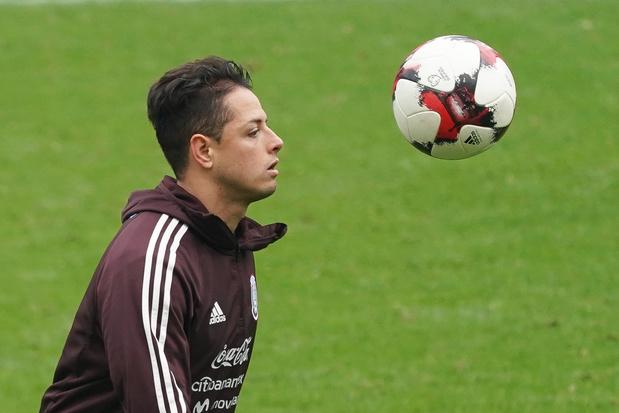 Waarom de transfer van Chicharito naar LA Galaxy zo belangrijk is voor de MLS